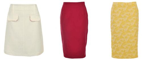 купить юбки ламода