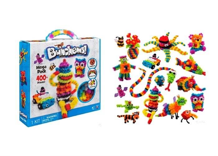 Банчемс игрушки