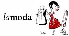 Обувь и одежда Ламода