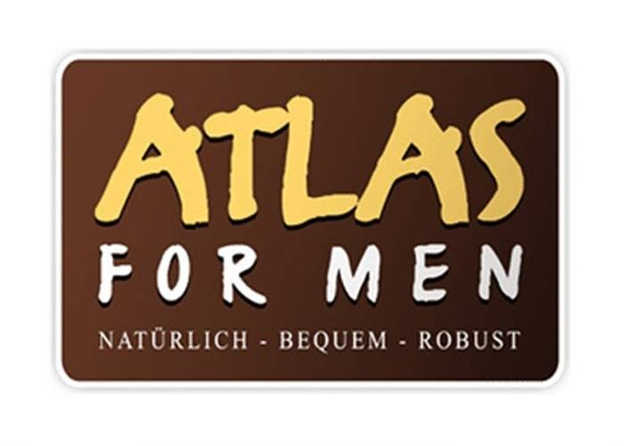 Atlas for men (Атлас фор мен)