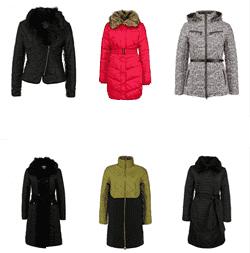 куртки ламода