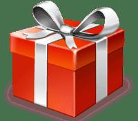Подарки в Yves Rocher