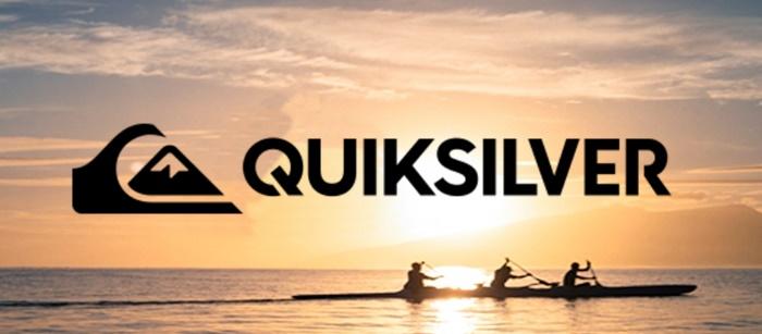 Промокод Quiksilver