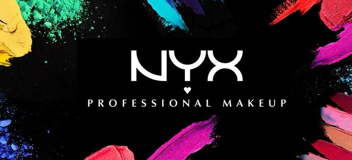 Промокод NYX Professional