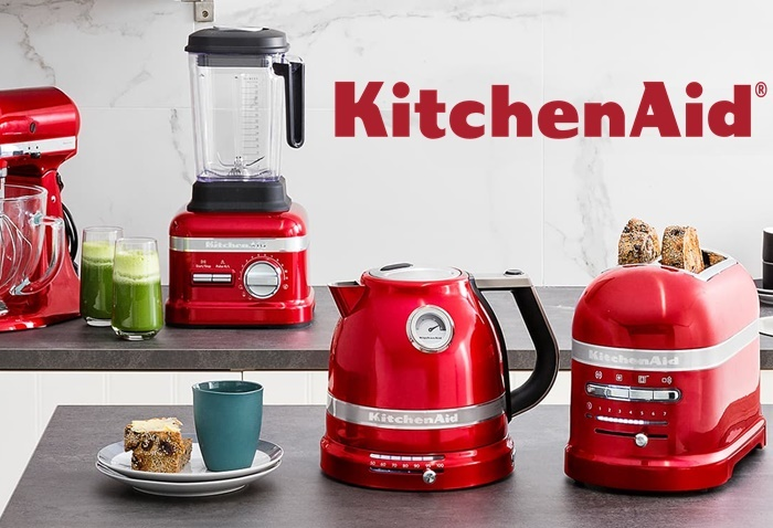 Промокод Kitchenaid