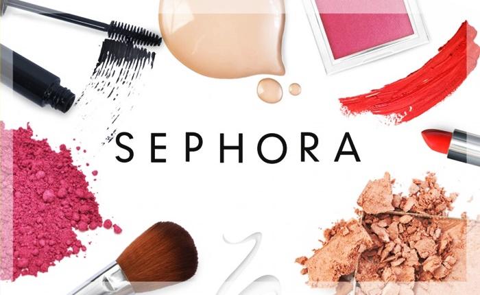 Промокод Sephora