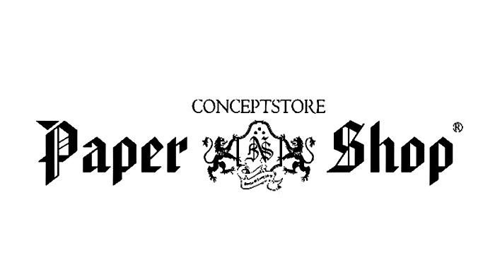 Промокод Paper Shop