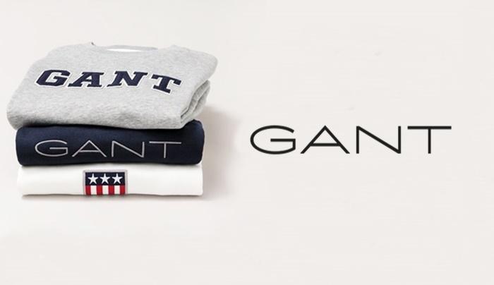 Промокод Gant