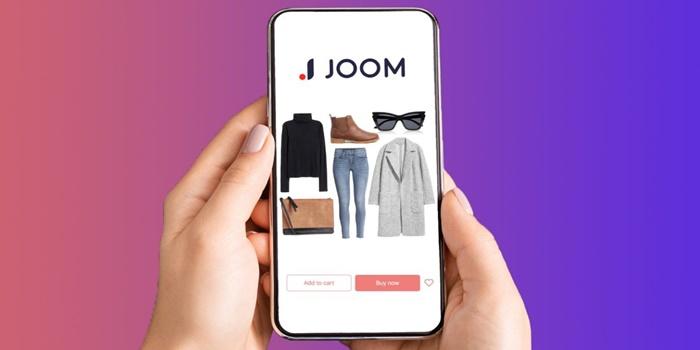 Распродажи Joom